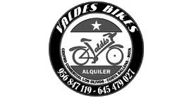 Cliente Bicicletas Valdés