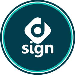 Logotipo D·SIGN