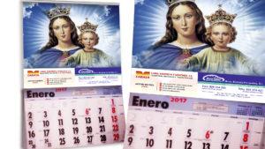 CABASA - Calendarios