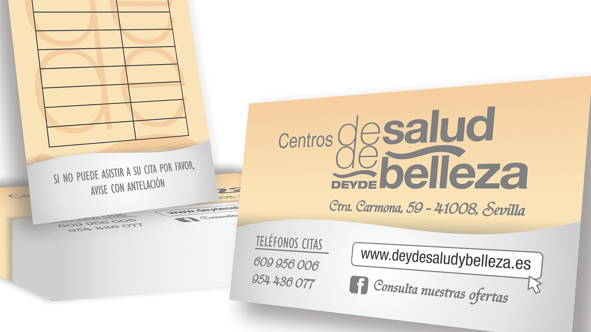 Centro de Salud y Belleza Deyde