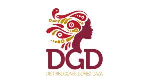 DGD - Logotipo