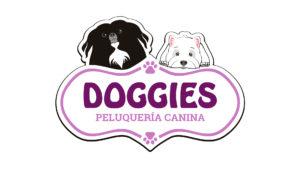 DOGGIES - Logotipo