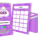 DOGGIES - Tarjetas