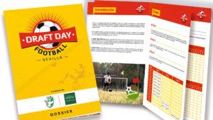 FOOTBALLCLUB Y LA RFAF - Dossier Draft Day