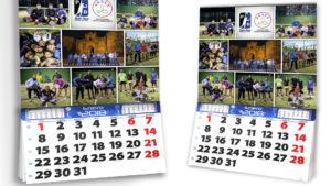 PABLO DAZA PADEL - Calendarios 2018