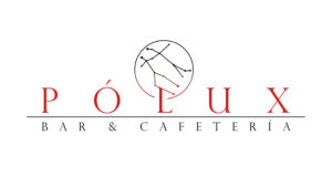 BAR CAFETERÍA PÓLUX - Logotipo