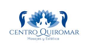 CENTRO QUIROMAR - Logotipo