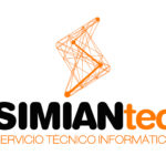SIMIANTEC SERVICIO TÉCNICO INFORMÁTICO - Logotipo
