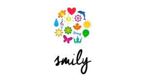 SMILY ANIMACIÓN INFANTIL - Logotipo