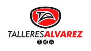 TALLERES ALVAREZ - Logotipo