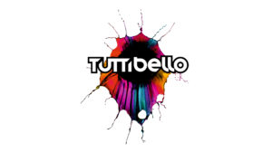 TUTTIBELLO - Logotipo