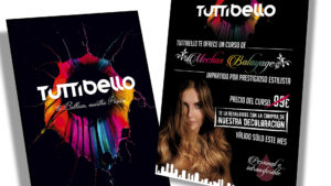 TUTTIBELLO - Flyer A5
