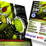 ZIRCON EVENTOS - Cartel Torneo Bullpadel