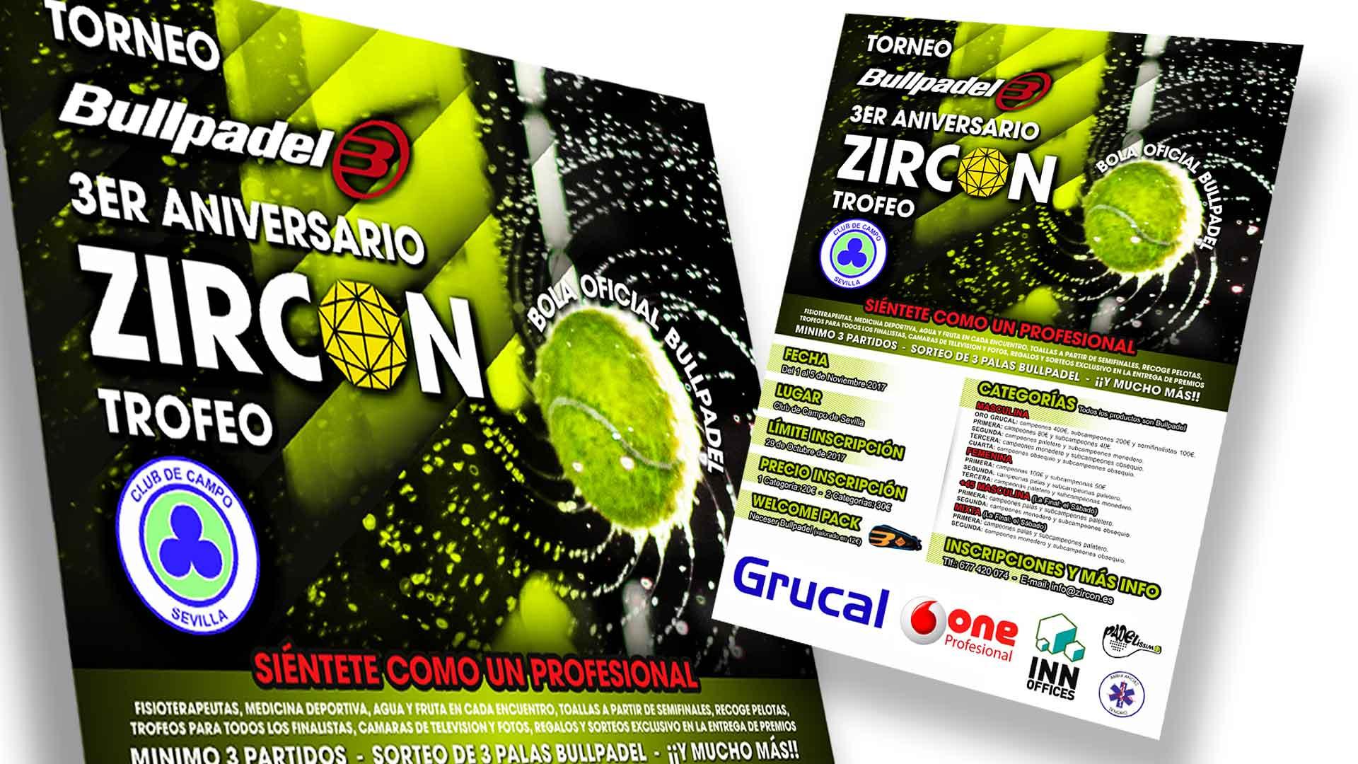 Zircon Eventos