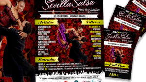 ZIRCON EVENTOS - Sevilla Salsa