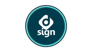 D·SIGN - Logotipo
