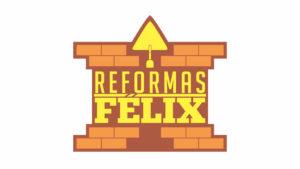 REFORMAS FÉLIX - Logotipo