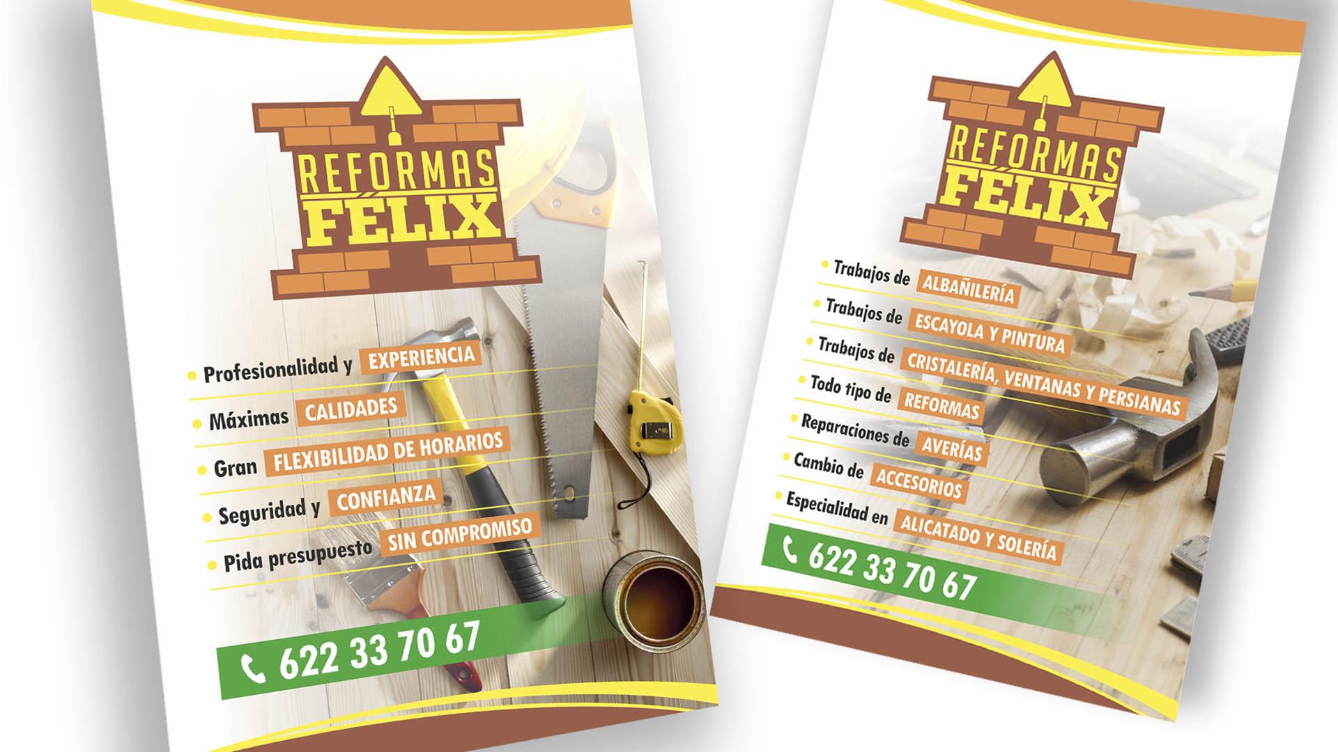 Reformas Félix