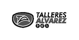 Cliente Talleres Alvarez