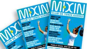 PABLO DAZA - Cartel Mixin