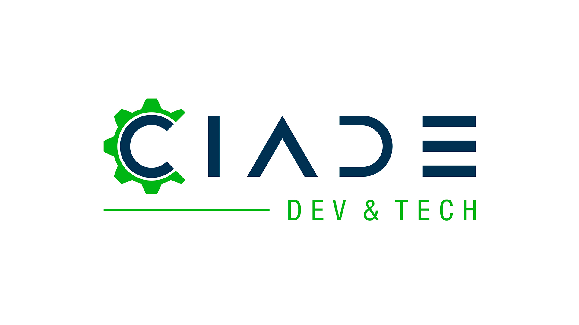 CIADE DEV & TECH - Logotipo