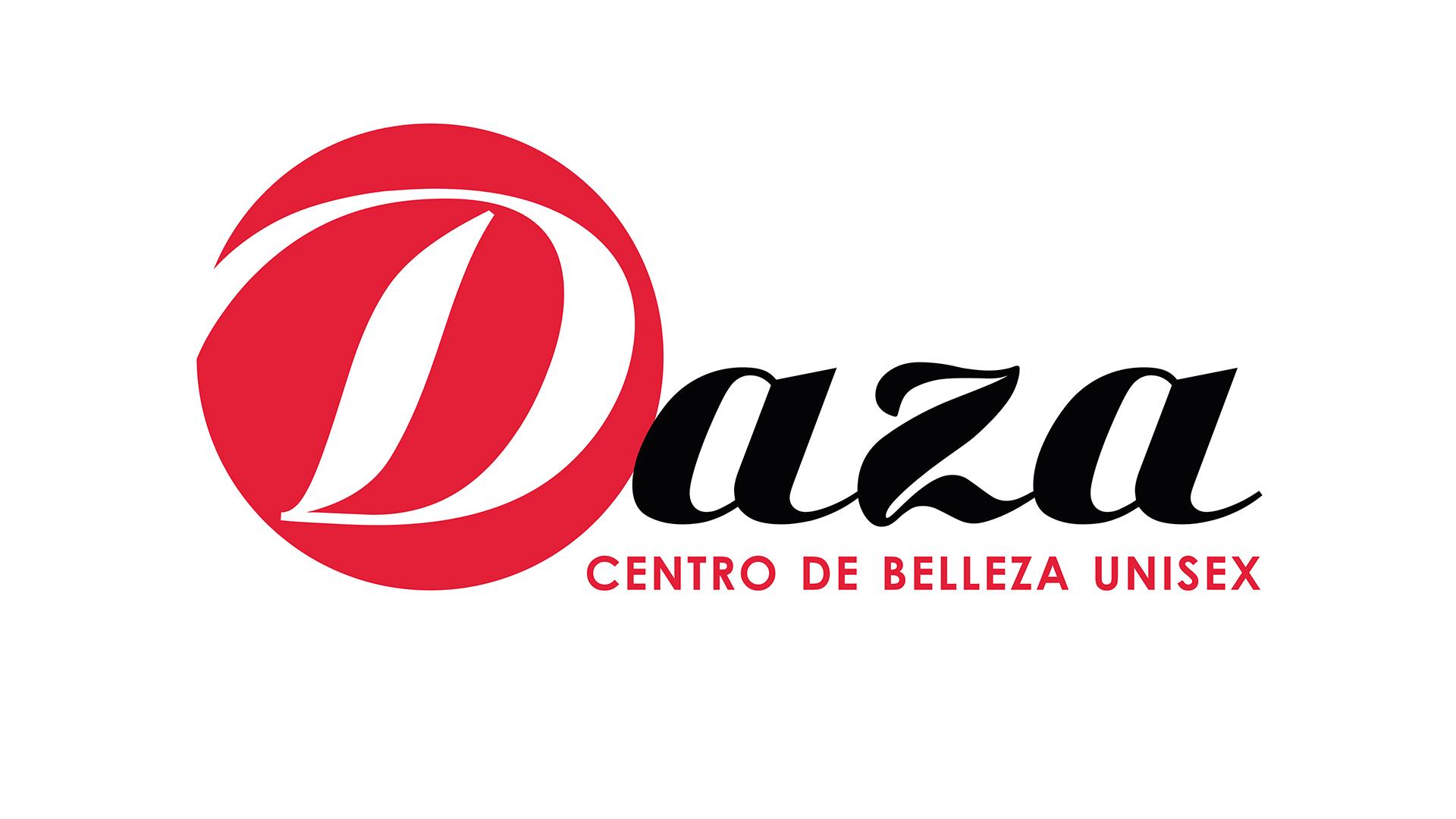 CENTRO DE BELLEZA DAZA - Logotipo