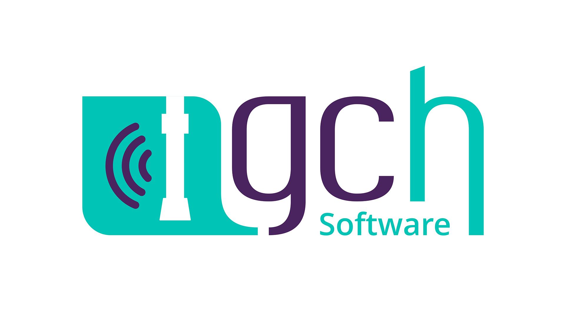 GCH SOFTWARE - Logotipo