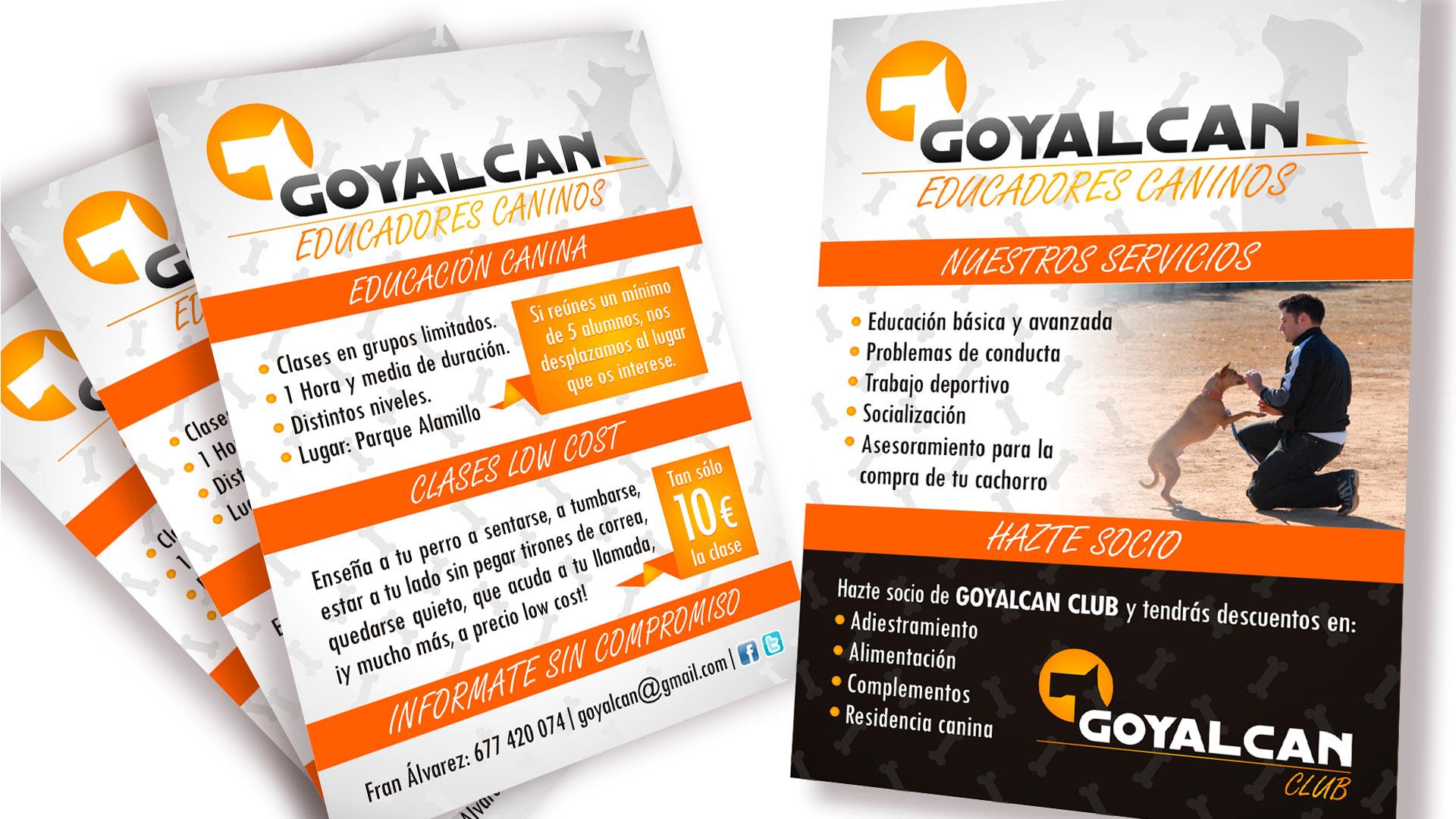 GOYALCAN-Flyers