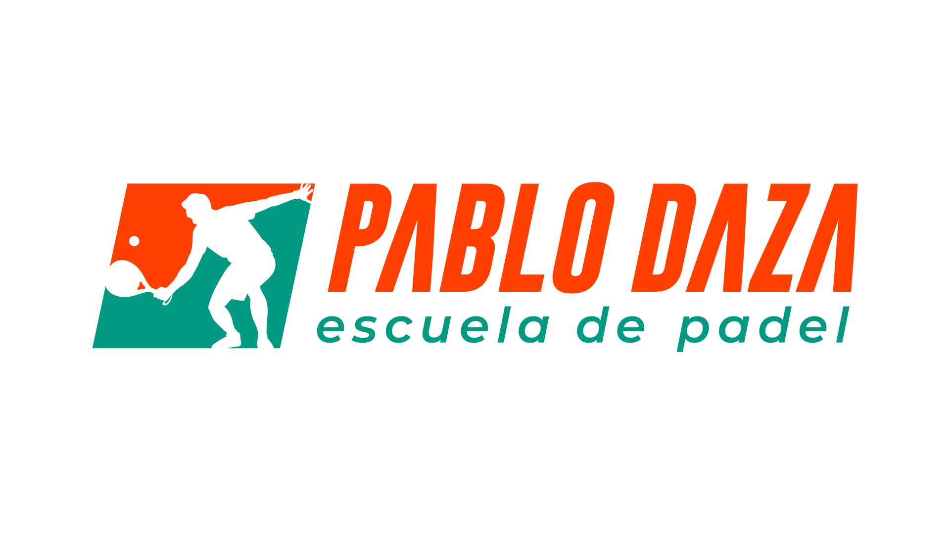 PABLO DAZA - Logotipo