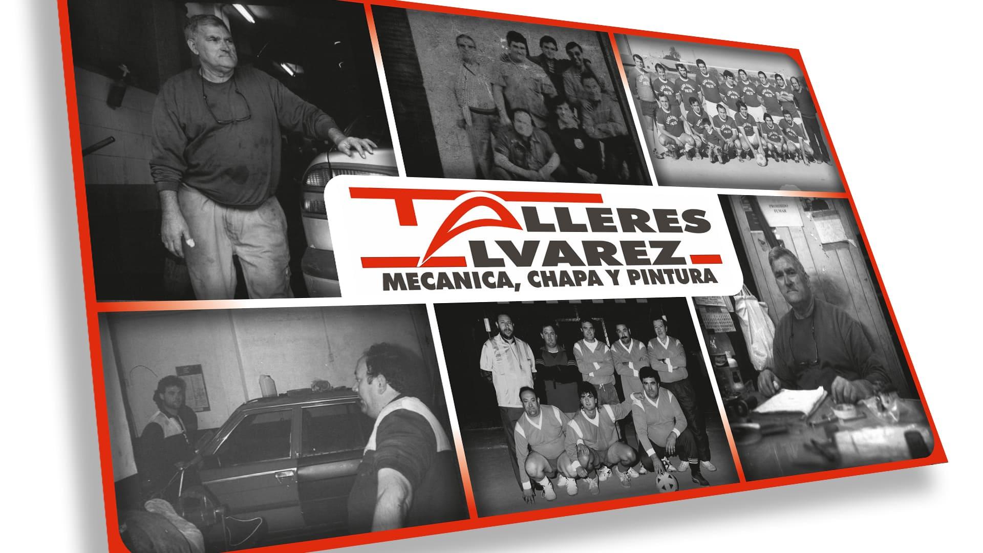 TALLERES-ALVAREZ-Vinilo