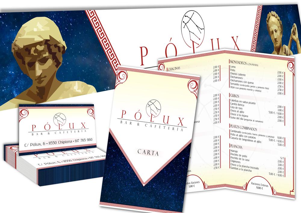 POLUX-1