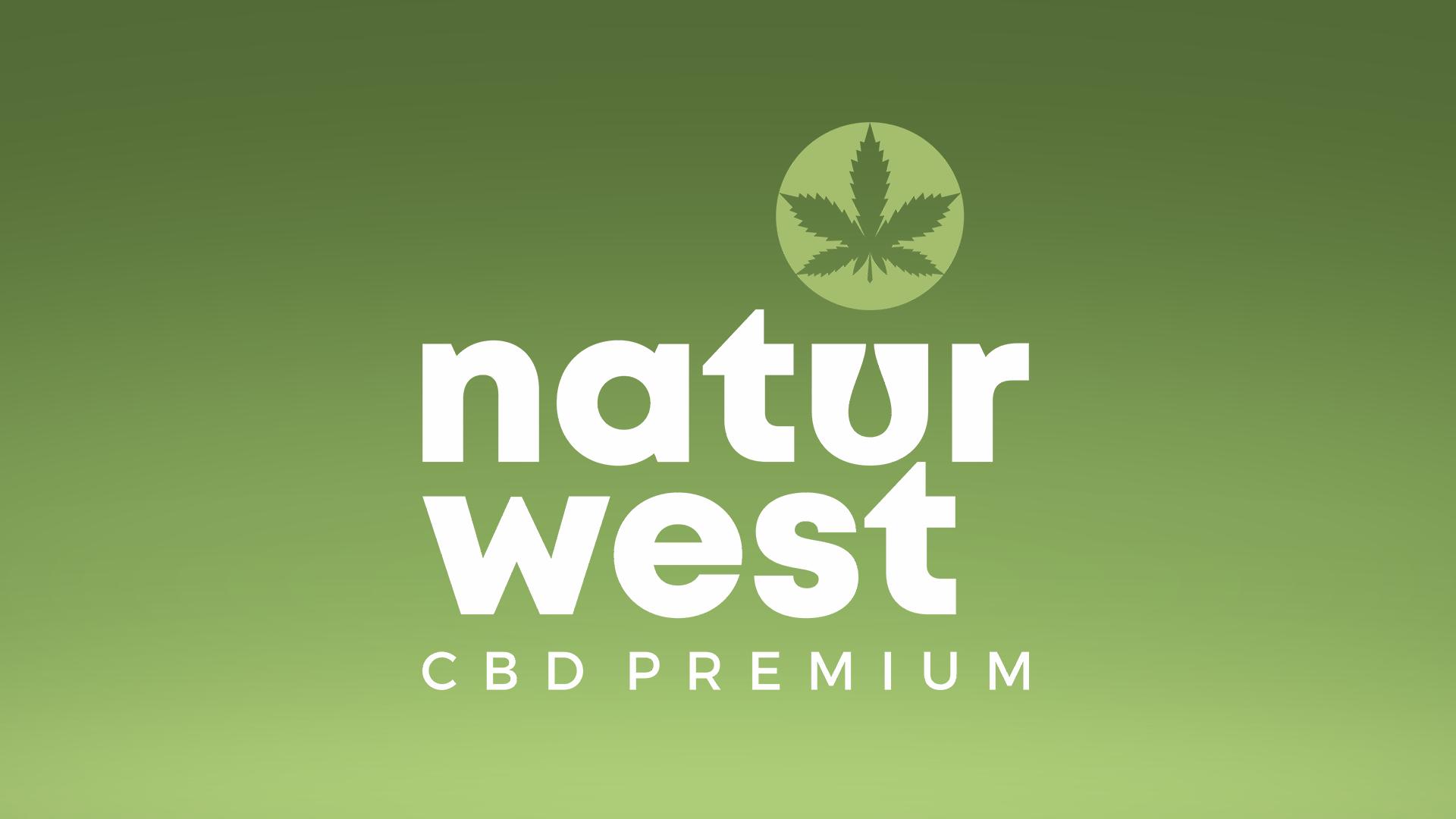 NATURWEST - Logotipo